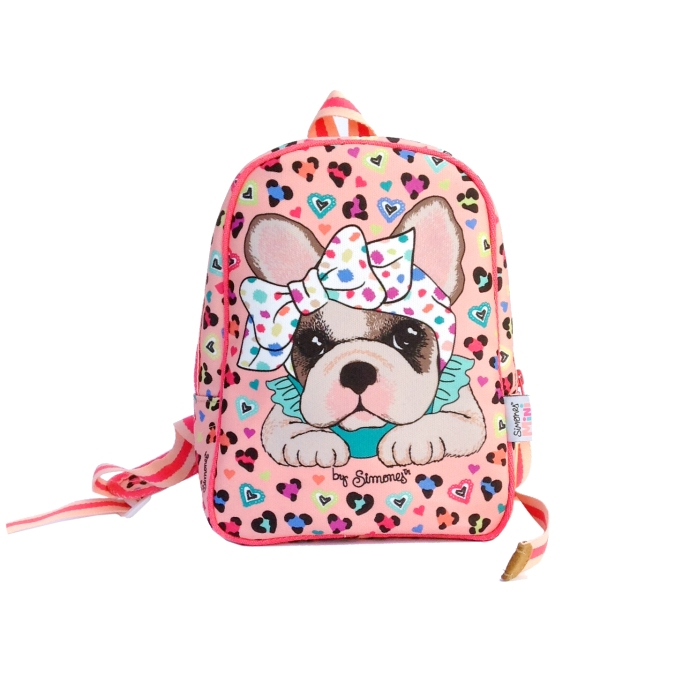Mini backpack Sofia